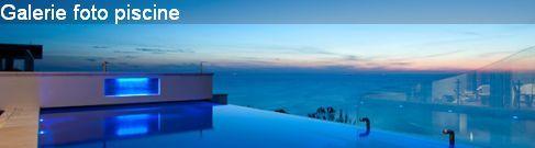 Galerie foto piscine